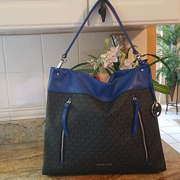 6ce877f1887a MICHAEL Michael Kors Bags | Michael Kors Lex Convertible Hobo Bag ...